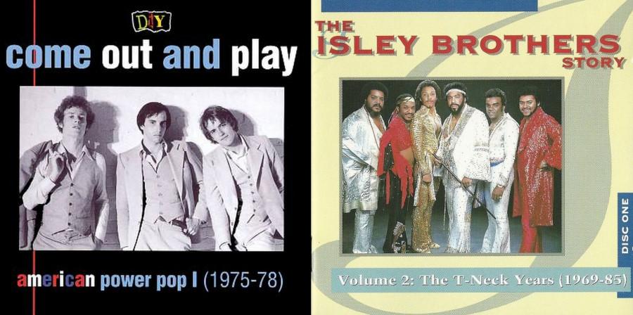 Pop - Isleys -_001