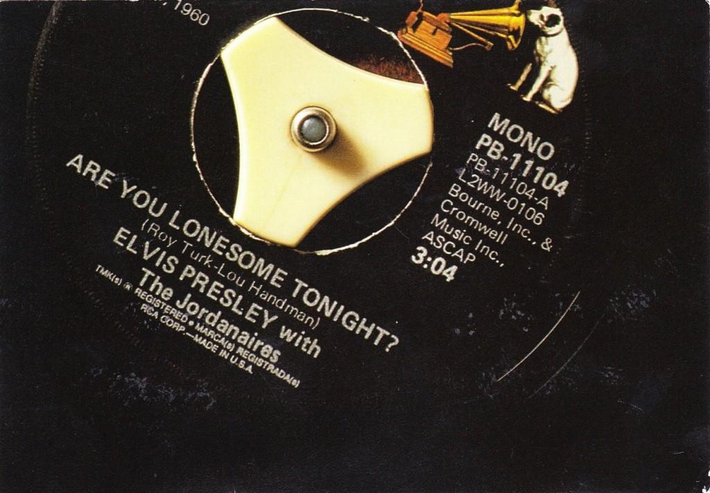 Elvis - 4 002