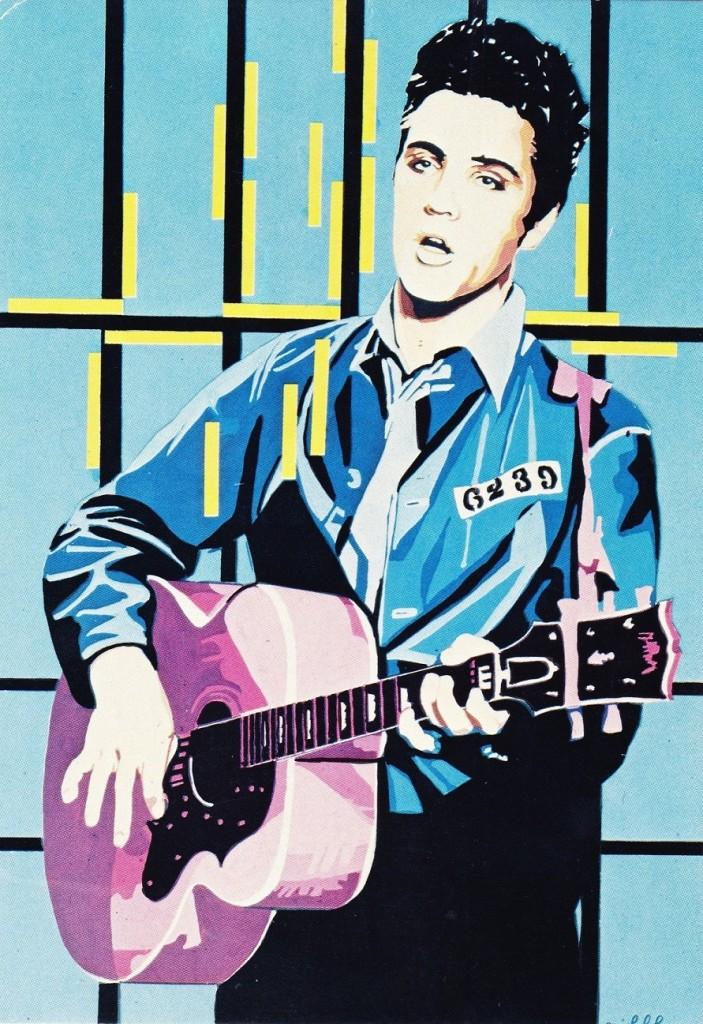 Elvis - 6 001