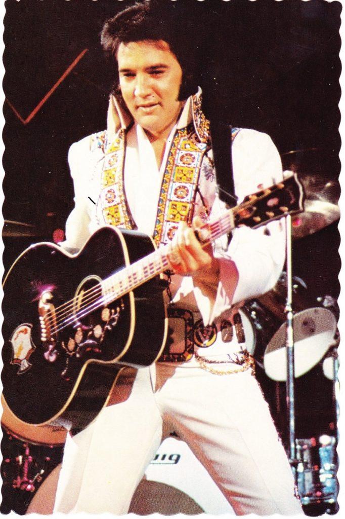 Elvis 8