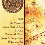 NORFOLK'S LEGENDS OF MUSIC INDUCTION, 2.26.17