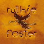 RUTHIE FOSTER REACHES FOR OPEN SKY