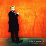 PHIL RAMBOW RETURNS WITH FOUR-SONG EP