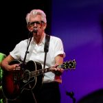 Nick Lowe @ NYC, 8.5.17