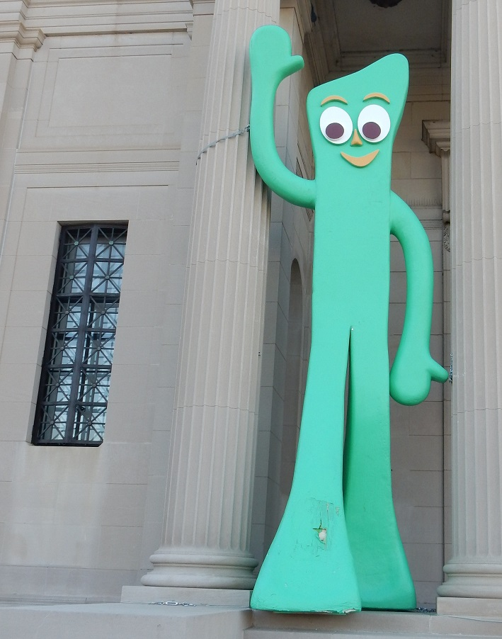 Gumby - 2