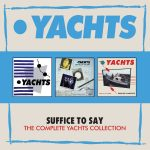 YACHTS SET SAIL AGAIN WITH NEW BOX SET
