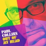 PAUL COLLINS DRUMS UP A NEW RECORD