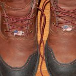 These Boots Are Made For Walking (In The USA)