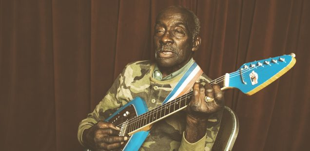 BLUESMAN LEO BUD WELCH'S POSTHUMOUS ALBUM ADDS TO HIS LEGACY