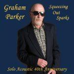 Graham Parker Releases A Solo Sparks Album