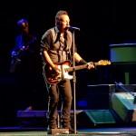 Bruce Springsteen in Philadelphia, 2.12.16, The River Tour