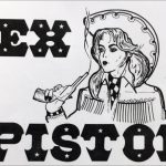 TEX PISTOLS HOLSTERING UP FOR NEW SHOWS