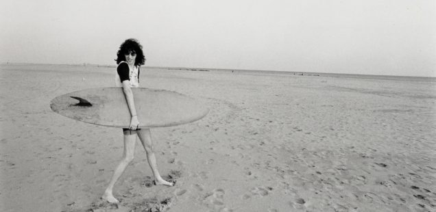 Amy Rigby Dreams, Then Sings of Dancing  With Joey Ramone