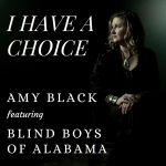 Amy Black Chooses To Release Song on National Good Samaritan Day